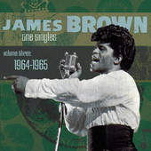 James Brown | The Singles, Vol. 3: 1964-1965