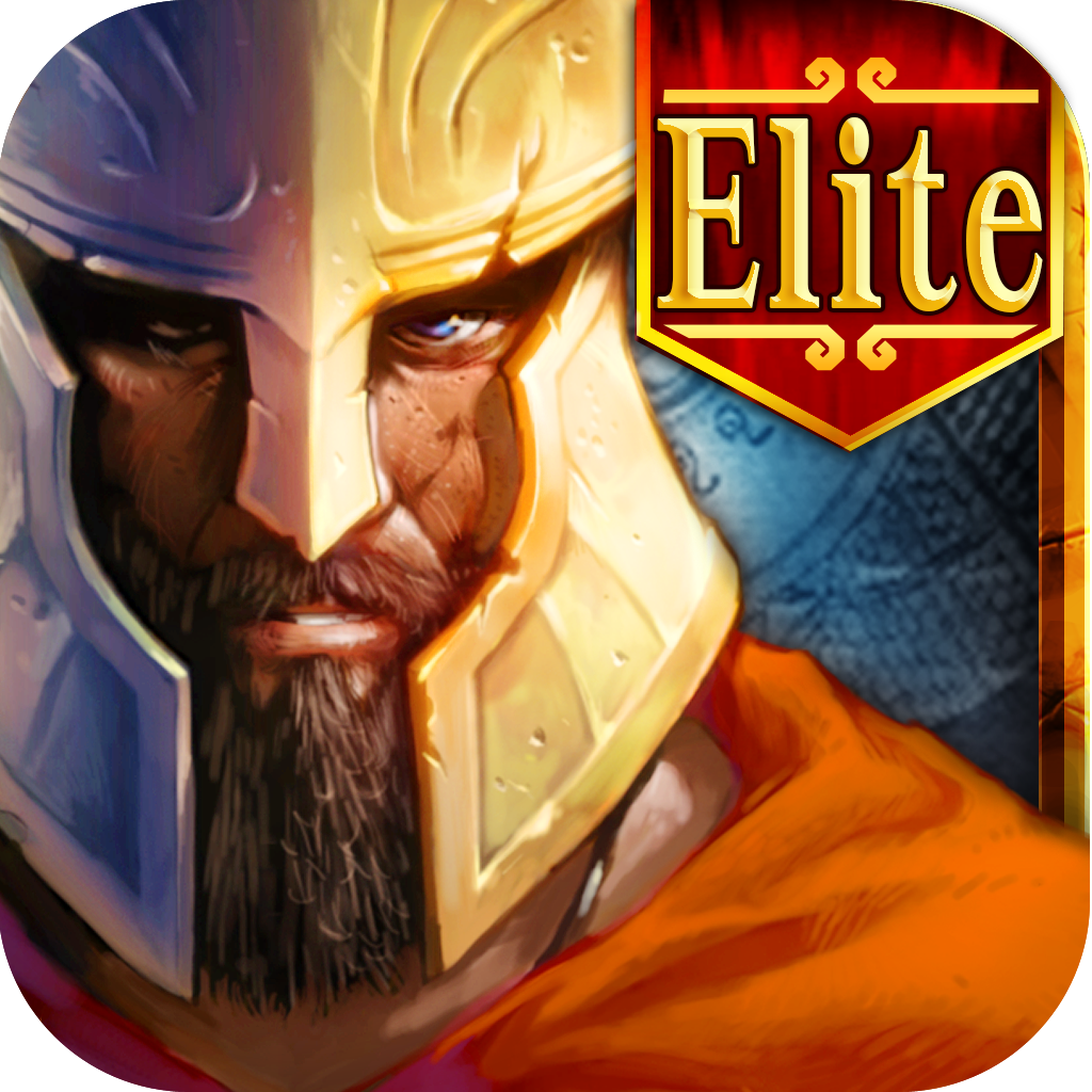 Spartan Wars: Elite Edition